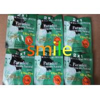 China Paradise Suplemento Natural 2X1 for Man Health Male Stimulation Pills , Hard Erections Sex Medicine For Penic Growth wholesale