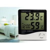 China Temperature Humidity Sensor Digital Hygro Thermometer Large Display Screen wholesale