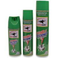China off mosquitoes cockroaches flying insects crawling insects killer aerosol spray wholesale