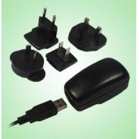 China USB Charger with Multi Plugs on sale