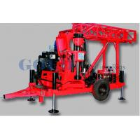 China Drilling for water XY-2BTC land drilling machine wholesale
