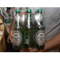 Quality Print Film Transparent Film Shrink Wrapping Machine for Canned Beer Bottled Beer for sale