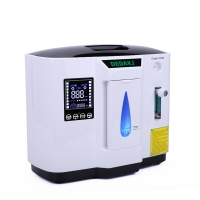 China Infrared 120VA 6L/Min Portable Oxygen Concentrator on sale