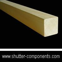 China Shutter Components wholesale