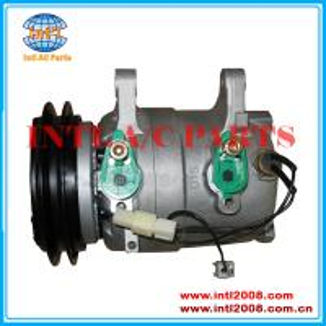China Zexel DKV14D PV4 108 mm AC compressor for Honda Passport/ Isuzu Trooper/ Isuzu Rodeo/ Acura SLX 8970753660 8970858980 wholesale