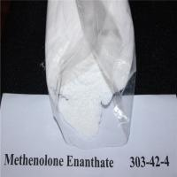 China Primobolan Methenolone Enanthate Powder Supplements for Bulking / Cutting Cycle 303-42-4 on sale