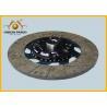 China Qingling 1601010-150 ISUZU Clutch Disc 350*10 NPR 700P FTR Brake System Air Circuit wholesale