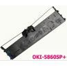 Buy cheap Cartridge Ribbon Cassette For OKI 5860SP+ oki5860sp+ Black from wholesalers