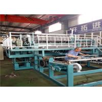 China Fully Automatic Egg Tray Machine , Paper Egg Crate Making Machine CNC Aluminum Molds on sale