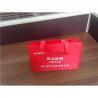 China Non-woven promotional bag shopping bag wholesale