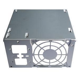 China Custom Sheet Metal Stamping Parts (Power Box) (Q-S-E-P) wholesale
