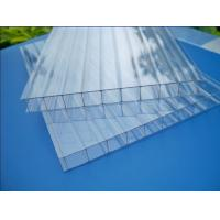 China Polycarbonate Twin-Wall Sheet wholesale