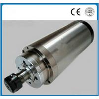 Buy cheap Low Rotating Speed Frequency Changer DIY CNC Spindle Constant Power ER32 Connect from wholesalers