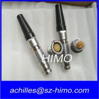 China 2B.12pin trimble cable connector wholesale