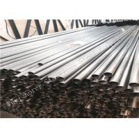 China Automotive Industry Welded Stainless Steel Pipe with 409 439 441 444 Material wholesale
