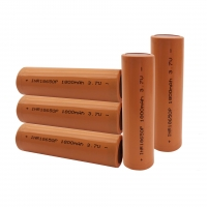 China 6.66Wh 3.7V 1800mAh 18650 Lithium Ion Battery wholesale
