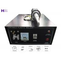 China Car Air Flow Outlet Plastic Ultrasonic Spot Welding Machine 500W 28Khz Frequency wholesale
