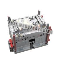 Buy cheap Professional OEM plastic mould / molding service maker plastic injection mold from wholesalers