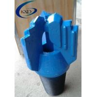 China 4 3/4 inch blue color High Quality Drag Bits (PDC) for Soft Rock Drilling on sale