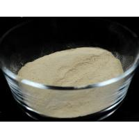 China Manganese Carbonate Powder Relative Density 3.125 Ferrite For Electrical Equipment on sale