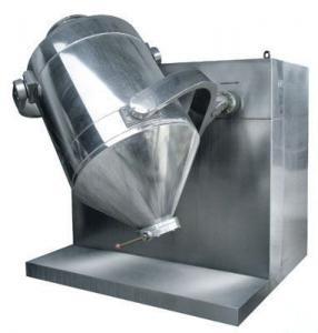 China Single Column Lifting Machinery Bin Stand Mixer Blender Mixer Machine wholesale