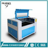 China RDCAM Controlled CO2 Laser Cutting Engraving Machine 800W For Fabric / Acrylic / Wood on sale