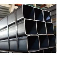 China Galvanized Seamless Carbon Steel Pipe Gi Rectangular Hollow Section Weight wholesale