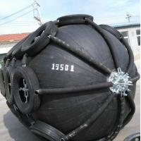 China Hot Sale Pneumatic rubber fender to dock wholesale
