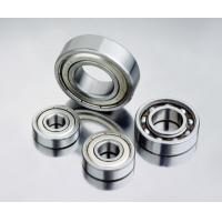 China Stainless Steel Deep Groove Ball Bearing S6001 2RS, S6001 ZZ wholesale