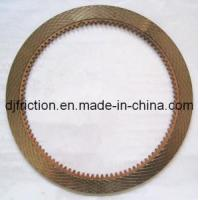 China Komatsu Copper Powder Friction Plate (JWM-002A) wholesale