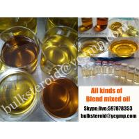 Buy cheap Mixed Blend Injectable Anabolic Steroids Oil Anomass 400 , Legal Injectable Steroids from wholesalers