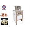 China 70KG Weight  Automatic  Garlic Peeler Machine  High Efficient One Year Warranty wholesale