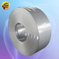 China Cold Rolled Stainless Steel Strip / Coil BA Finish 304 wholesale