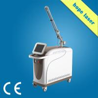 China High Power Picosecond Laser Tattoo Removal Pico Laser Treatment Equipment on sale