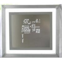 Buy cheap Laser-cut stencil--Framed from wholesalers