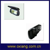 China Bluetooth Car Rearview Mirror With GPS (OX-GPS-1170) wholesale
