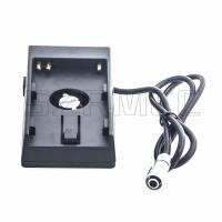 China BMPCC Blackmagic Pocket 4k Power Cable Power Supply Mount Plate Adapter for Sony BP-U60 BP-U30 Battery wholesale