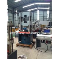 China 600KN/60T stranded wire rope tensile testing machine wholesale