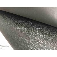 China Tensile Strength 4Mpa Rubber Mats Orange Peel Pattern Rubber Horse Stable Mat Cow Mats wholesale
