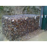 China Gabion retaining wall wholesale