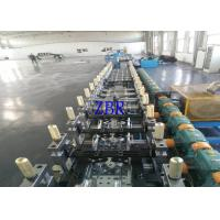 China 22Kw - 1000Kw Color Steel Roll Forming Machine 1220 MM Max Feeding Width wholesale
