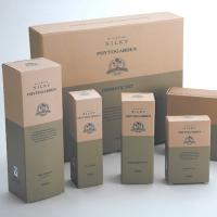 China High End Quality Perfume Cardboard Paper Packing Box Matte Color Print wholesale
