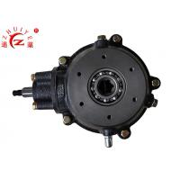 China Ductile Iron Auto Rickshaw Differential Reliable For Separated Rear Axle wholesale
