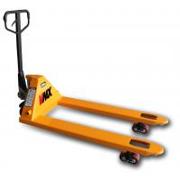 China VMAX Manual Heavy Duty Hand Pallet Truck 2-3 TON BF30 BF20 85*200mm wholesale