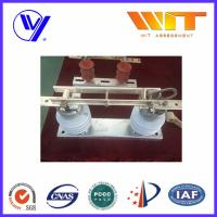 China Polymer High Voltage Ceramic Insulators Polymer Suspension Insulators Used In Electrical System wholesale