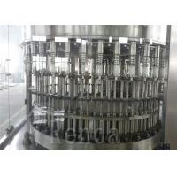 China 15000 BPH  Water Bottle Filling Machine, Liquid Filling Equipment wholesale