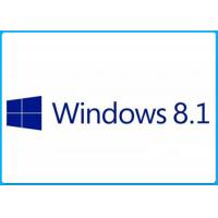 China Online Activation Professional Windows 8.1 Key Code No Language Limitation wholesale