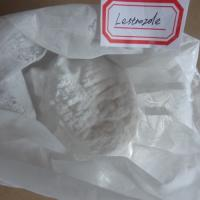 China Letrozole raw powder  for breast cancer treatment Pharmaceutical USP Grade wholesale
