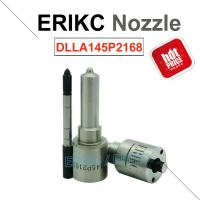 China DLLA145P2168 bosch fuel injection jet spray nozzle DLLA 145 P 2168 / DLLA 145P 2168 for injector 0445110376 / 0445110594 on sale