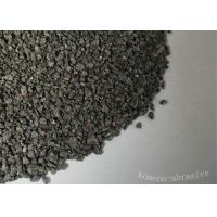 China Brown Corundum / brown aluminium oxide For Refractory , alox aluminum oxide wholesale